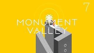 Monument Valley 2 | Chapter 7 (The Towers) Walkthrough