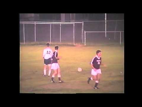 NCCS - Seton Catholic Boys  10-24-91