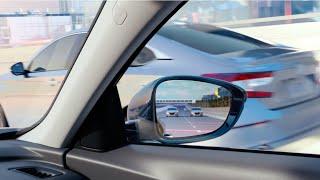 Honda Accord – Blind Spot Information System