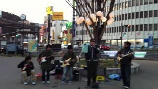 Kankyou Ongaku - Mimpi yang sempurna (cover version)