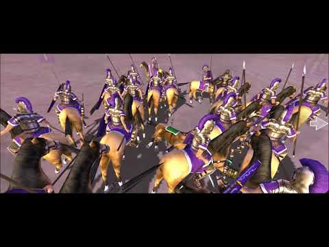 """Rome Total War Online #2359: """"Eclipse Viewing Party & Free For All"""""""