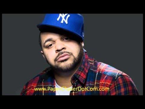 Joell Ortiz - 5 AM In Brooklyn [New CDQ Dirty]