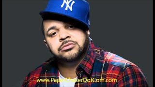 Joell Ortiz - 5 AM In Brooklyn [New CDQ Dirty]