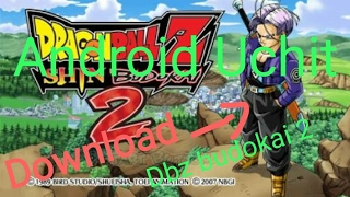 How to download dragon ball z shin budokai 2 in android ppsspp , save data and dragon ball super mod