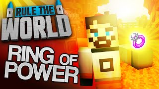 Minecraft Rule The World #60 - Rings of Power