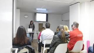 Apiterapia en Clínica Salux, por Ofelia Escaño
