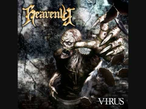 Heavenly - Virus (Album Version)