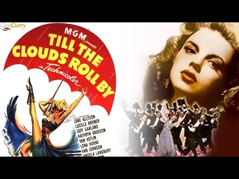 Till the Clouds Roll By | Biopic Of Jerome Kern | Hollywood Movie | With English Subtitles