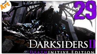 Darksiders 2: Deathinitive Edition HARDEST 29 Низложенный Король