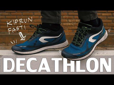 รองเท้าวิ่ง ดีแคทลอน ดีป่ะ? (Kalenji Kiprun Fast)
