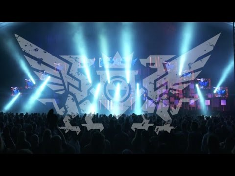 E-Force - Ground Zero Festival 2015