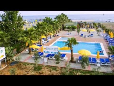 Konaktepe Hotel 4* Турция