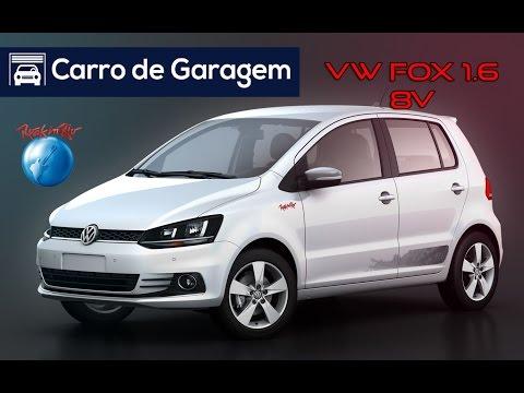 2016 Fox Rock in Rio 1.6: Desempenho e impressões do carro