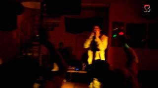 Zoen (Live) aus Frankreich im KJZ Magnet Magdeburg 12.03.2010