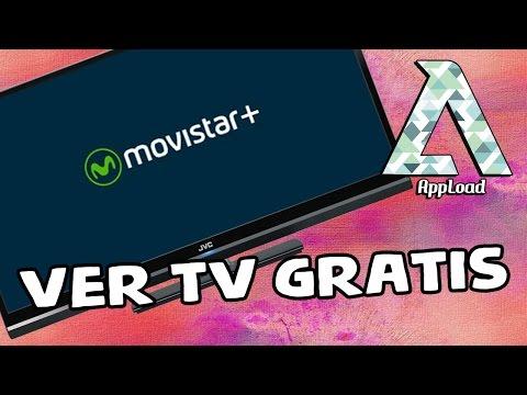 Como ver todos los canales de MOVISTAR PLUS // GRATIS