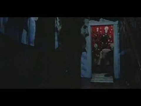 Texas Chainsaw Massacre - Them Bones Music Video