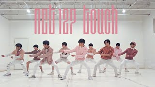 [EAST2WEST] NCT 127 (엔시티 127) - TOUCH Dance Cover