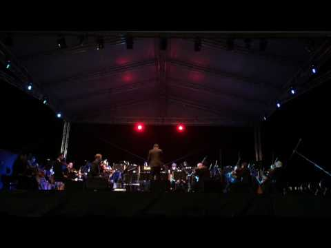 THE CAPE TOWN PHILHARMONIC ORCHESTRA