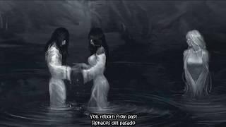 Repeat youtube video Theatres des Vampires - My Lullaby(Lyrics)(Subtitulo)