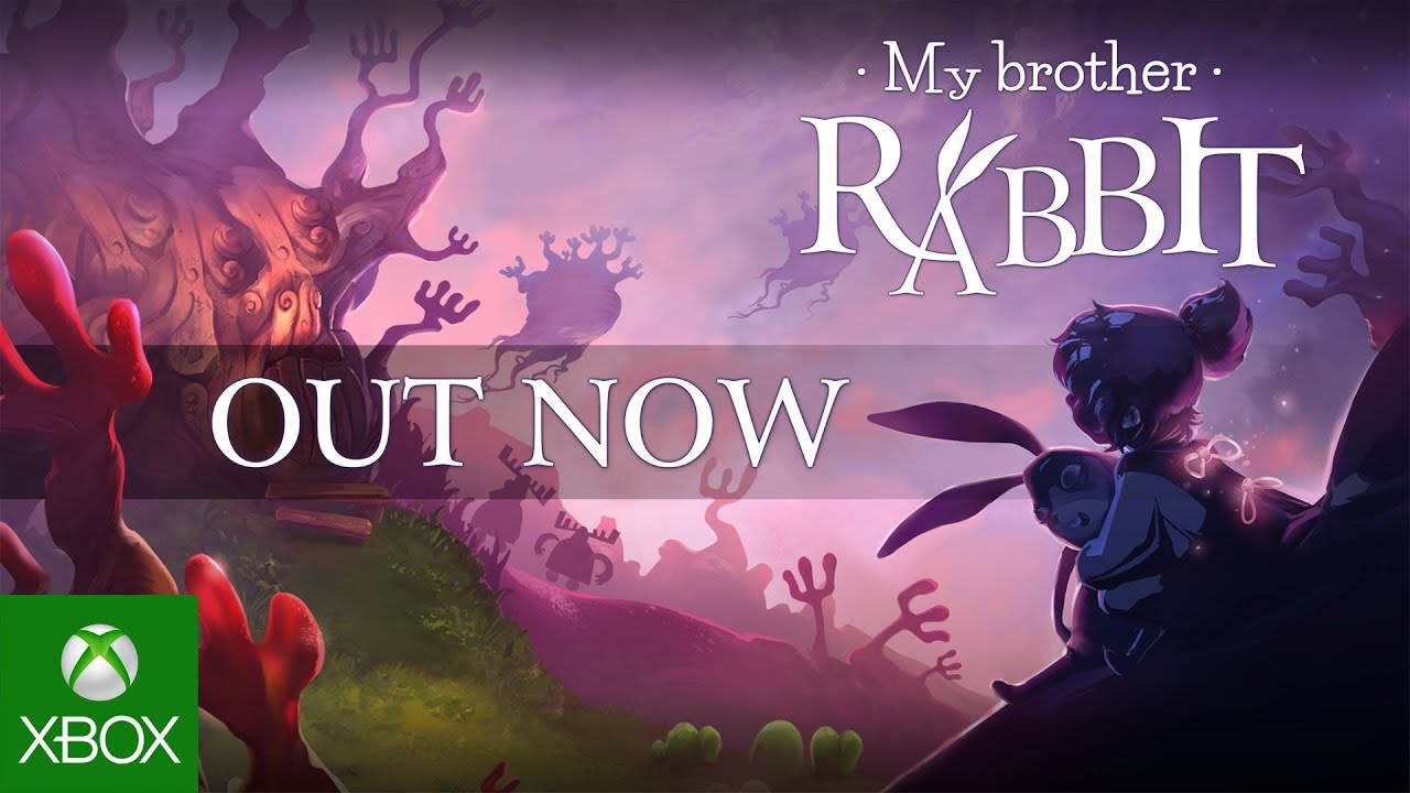 My Brother Rabbit - Launch Trailer