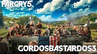 Reseña Far Cry 5 | 3GB