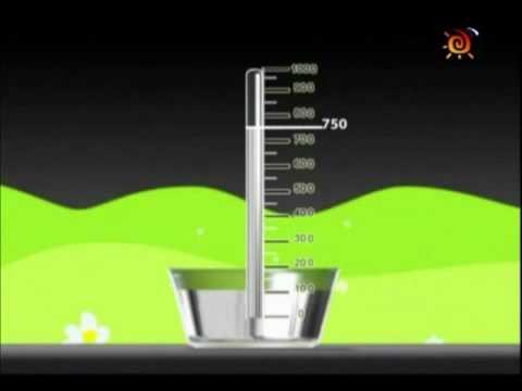 Как определить атмосферное давление