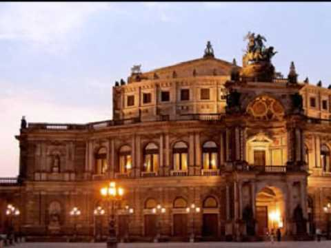 Dresden... the most beautiful city in Germany!! Music by Silbermond - Nach Haus (at home)