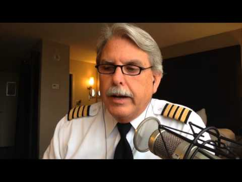 APG 118 -- Near Miss Over Pacific, TCAS, Female Pilots