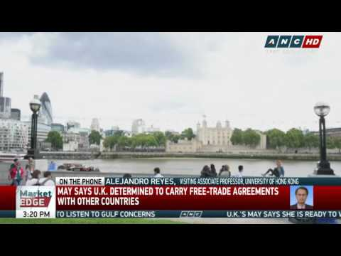 British PM May's poll failure means heightened uncertainty over Brexit : analyst