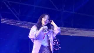 180421 TAEYEON (태연)-Feel So Fine @ Best Of Best Concert in Taipei - Stafaband