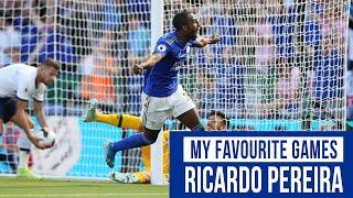 My Favourite Games | Video Call Catch Up | Ricardo Pereira