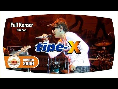 Tipe -X - Full Konser (Live Konser Cirebon 1 November 2014)