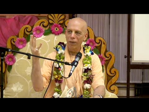Шримад Бхагаватам 3.14.45 - Прахладананда Свами