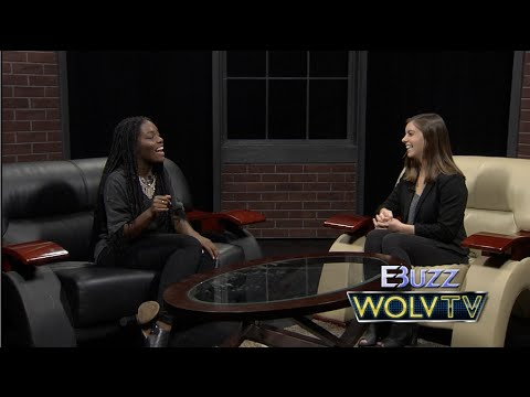 NOiR Interview | The Entertainment Buzz