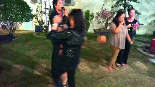 nhac song VAN KHANG - duong tinh doi nga - nsut Dao Vu Thanh - 25/01/2016