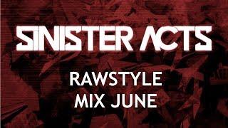Rawstyle Mix June 2017