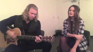 Jolene- Ray Lamontagne (Cover with Donnie Reis)