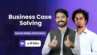 5 mistakes you should avoid in case solving by ayman sadiq