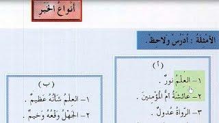 7 УРОК. 3 ТОМ. Арабский в твоих руках.