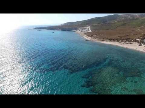 Çeşme/Alaçatı/Ildır Hava Çekimi 2 - Aerial Video (Phantom 3 Advanced)