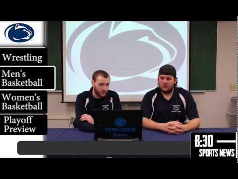 B: 30 Sports News S1:E2