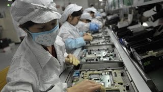 Apple Bans `Bonded Servitude' at Suppliers