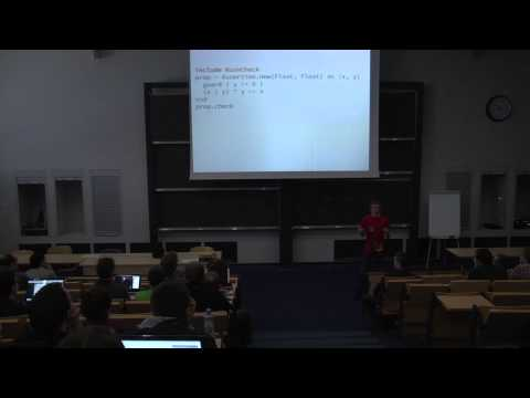 Jan Stępień - Embrace the static. Cherish the functional. Remain a Rubyist.