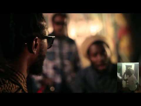 Iba Mahr, Notis & Tarrus Riley - Diamond Sox [Stretch Dubplate Refix]