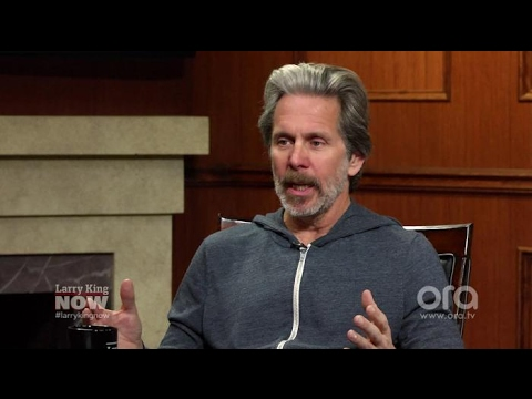 Could we see an 'Office Space' sequel? | Larry King Now | Ora.TV