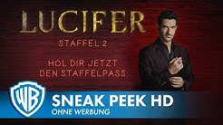 LUCIFER Staffel 2 - 6 Minuten Sneak Peek Deutsch HD German (2018)