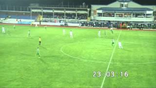 Металлург - Карпаты 1:1: голы и лучшие моменты матча(, 2013-07-20T22:39:05.000Z)