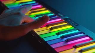 LUMI Keys: The Worlds Most Advanced Portable Keyboard