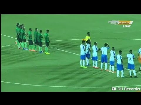 Azam Fc vs As maniema Union| 5-4 Full penalty| 19/7/2019