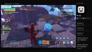 Fortnite Save The World Giveaway/Trading giveaway rn join!!!!!!!
